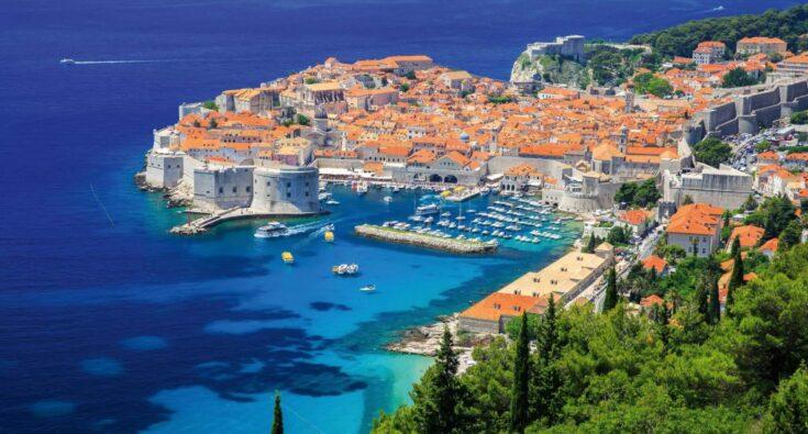 Dubrovnik-Perle-der-Adria-Kroatien-und-Montenegro-Urla-1024x682