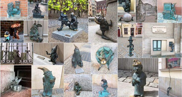 Wrocław-krasnale