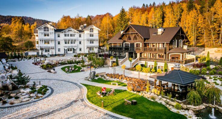 Dolina Norweska -Szklarska Poręba 2