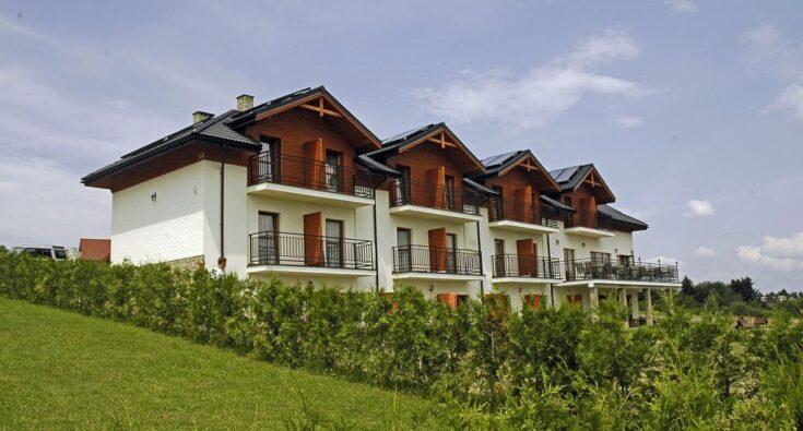 Szeptucha-budynek