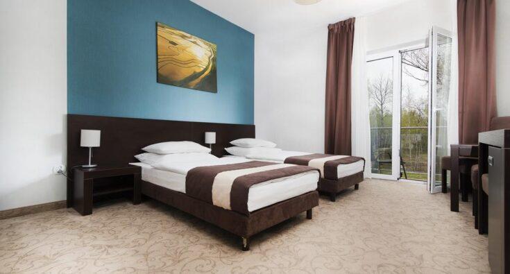 Hotel Polesie2