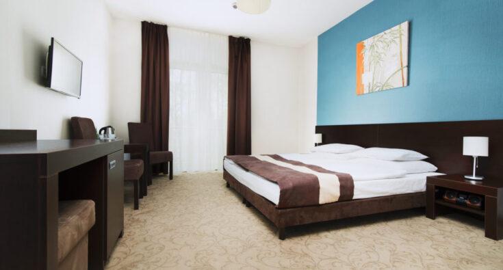 Hotel Polesie3